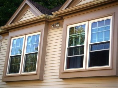 Bow Window Vs Bay Window replacement windows american windows amp siding of va inc