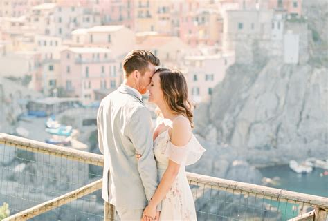 best time to visit cinque terre cinque terre italy pre wedding photoshoot onethreeonefour