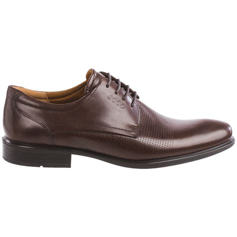shoes for ecco cairo perforation oxford shoes for save 54