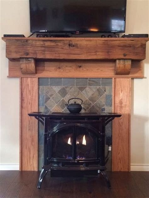 Ceramic Wood For Gas Fireplace by 25 Best Ideas About Cast Iron Stove On