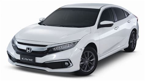 honda civic specs  price