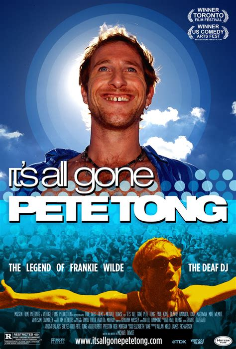film it all gone pete tong it s all gone pete tong trailer it s all gone pete tong
