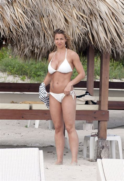 Gemma On Sabbatical by Gemma Atkinson In A 10 Photos Thefappening