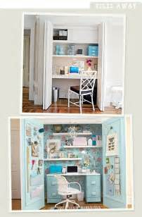 closet office ideas crafty dame