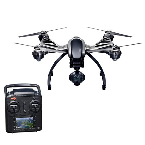 Yuneec Typhoon Q500 4k Drone With Bag 2 Batteries Wizard Kaos yuneec typhoon q500 4k professional quadcopter drone