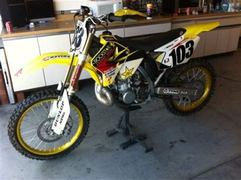 pro motocross bikes for sale craigslist finds ex pro s bikes moto related