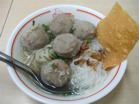 membuat siomay bakso 10 makanan top indonesia dan asal muasalnya tentik