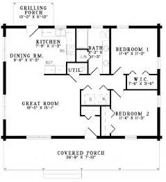 small 2 bedroom house floor plans nice small floor plan dream home pinterest