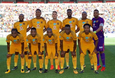kaizer chiefs new players official chiefs adds fourth new player to the senior