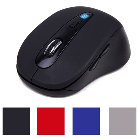 bluetooth mouse android hde ergonomic bluetooth wireless optical laser mouse for android tablets black
