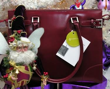 Bag A Bargain With Franklin Coveys Chelsea Business Tote Bag by 2006 List For Santa Cases And Bags For All Season