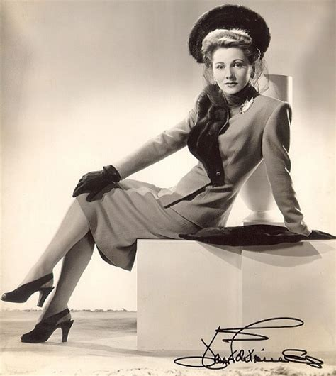 Joan Fontaine (b. 1917)