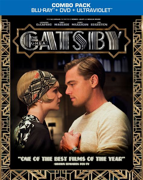 the great gatsby 2013 imdb the great gatsby 2013 blu ray movies box art cover by