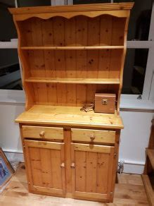 Pantry Cabinet Depth by Vintage Pantry Cabinet 69 37 Wide 14 Depth For Sale In Raheny Dublin From Robibennobi