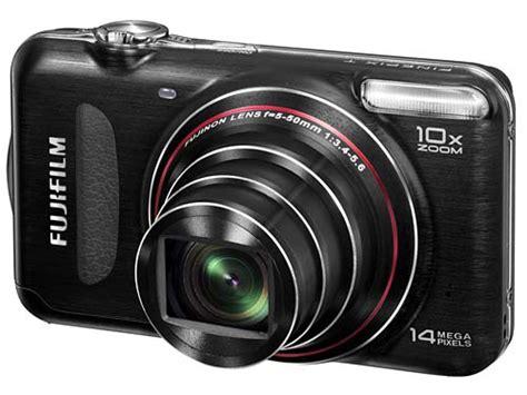 Fujifilm Finepix T300 fujifilm finepix t300 10x zoom slim digital