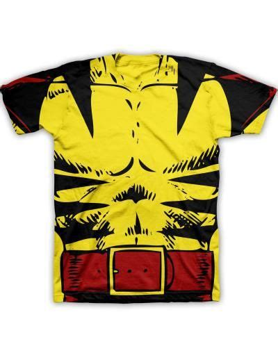 Tshirt Xmen 2 18 awesome wolverine t shirts teemato