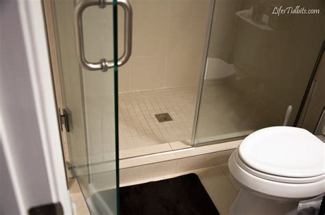 Shower Door Leaks At Bottom Shower Door Leaks At Bottom Frameless Shower Door Leaks Gulf Owners Rv Forum View Topic