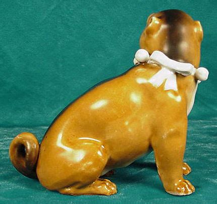 how pugs were made time dances by pug figurines pp380