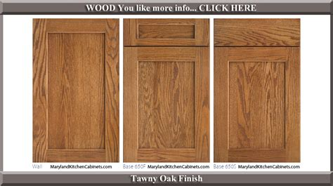 kitchen cabinet door finishes 650 oak cabinet door styles and finishes maryland