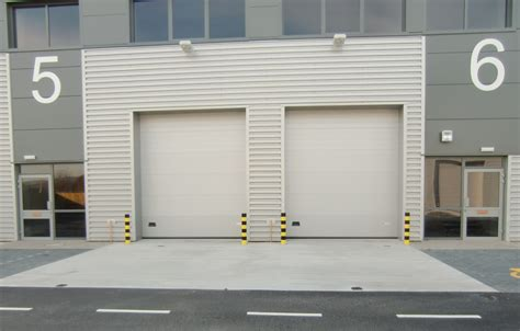 overhead sectional door sectional overhead door door industriesdoor industries