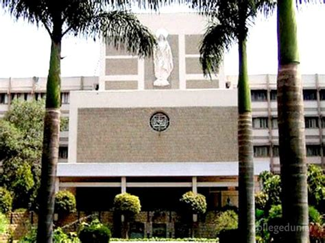 St Augustine Mba College by St S Pharmacy College Bangalore Courses Fees 2017 2018