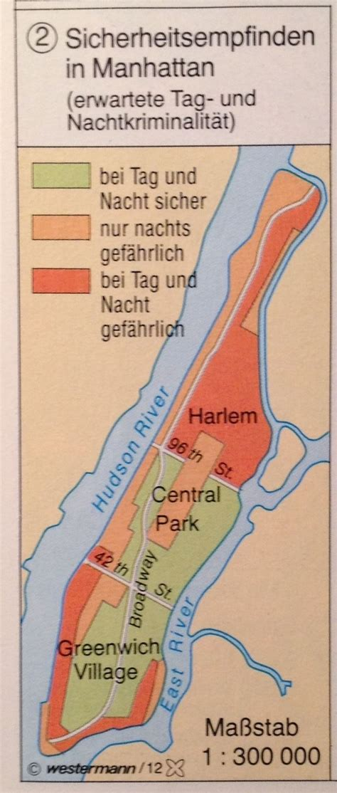 manhattan safety map quot how safe manhattan feels anticipated criminal activity
