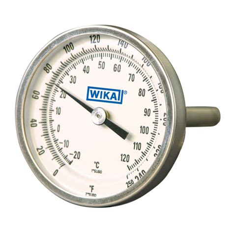 Temperature Wika finding the right temperature measurement instrument is key to your application wika