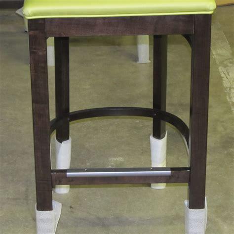 Kick Plates For Bar Stools by Kick Plates At Eaton Custom Seating