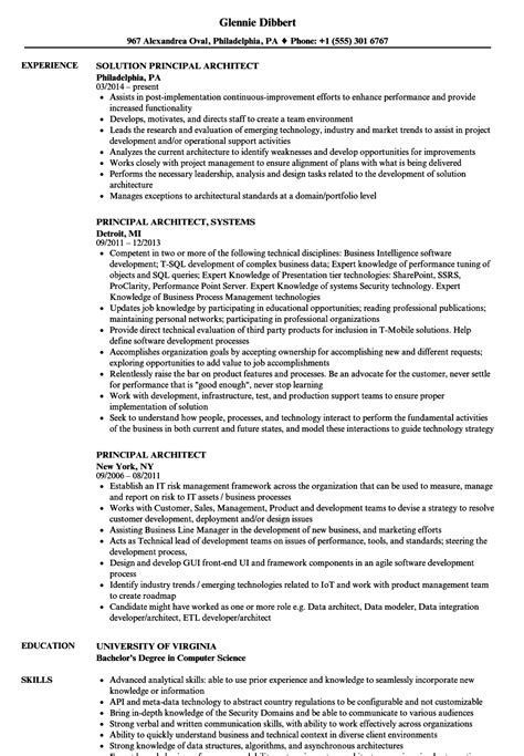 Etl Architect Cover Letter by Etl Architect Sle Resume Conference Sales Manager Cover Letter