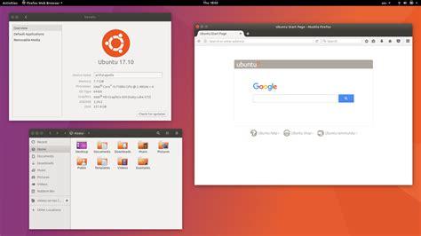 resetter for ubuntu 17 10 ubuntu 17 10 necesita que todos ayudemos a probarlo