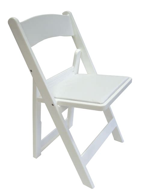Renting Folding Chairs Special Event Chair Rentals Vision Furniture