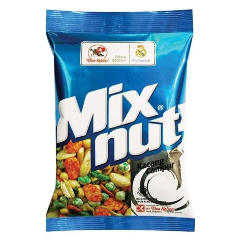 Mr P Honey Roasted Cashewnuts 80g supplier kacang