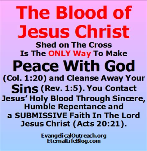 For Those Who Shed Blood With Me by I Am Coming Soon It Is By Grace Of God In Jesus