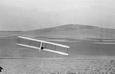 Wright Brothers flight with the wright brothers the atlantic