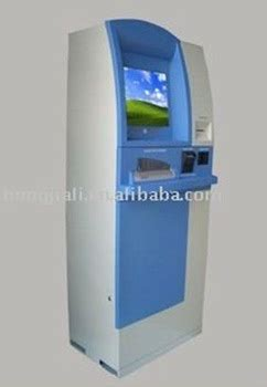 register service free register kiosk free standing kiosk with boarcode scanner and pin pad self service