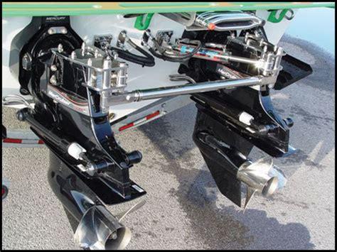 dual bravo dual ram add  external hydraulic steering system hardin marine