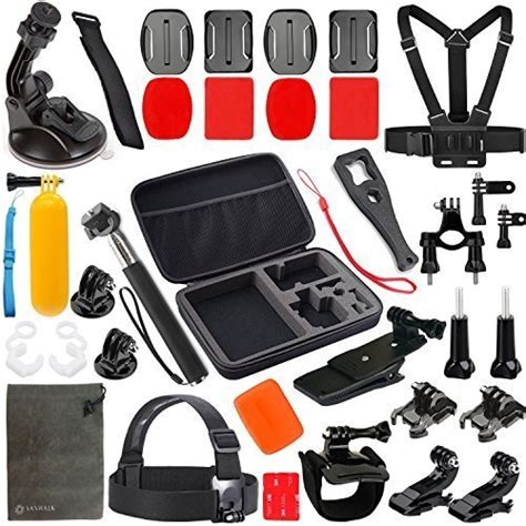 Gopro Kit the best gopro mounts kit review 2017 top 10 review of