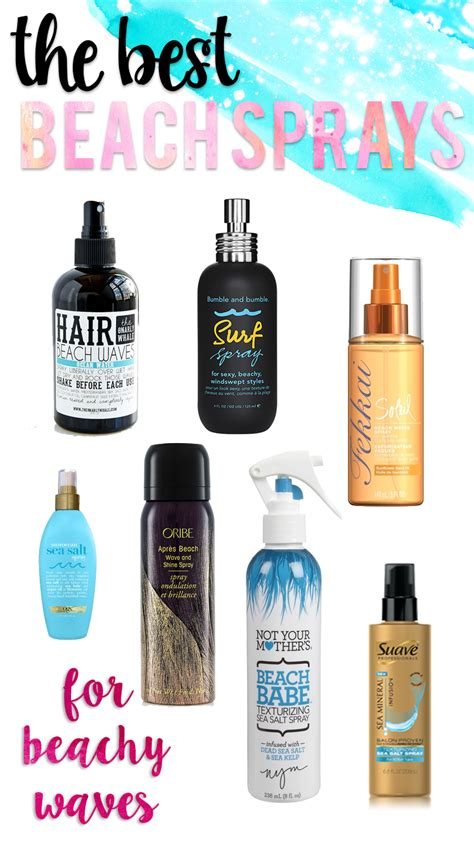 the best spray the best sprays hairspray and highheels