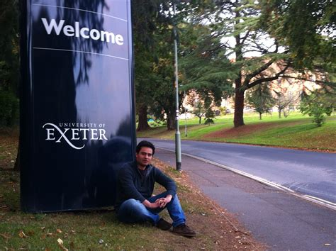 Mba In Sustainability Uk by Why Sustainability Matters In Your Mba Choice The Exeter
