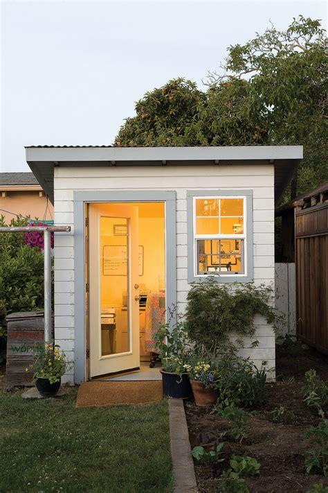 modern backyard shed fairytale backyards 30 magical garden sheds
