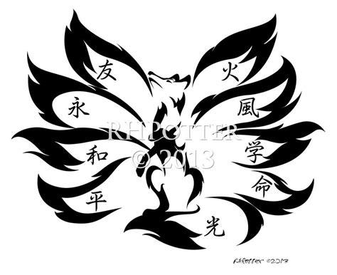 Kanji Drawer by Kanji Kitsune By Rhpotter On Deviantart