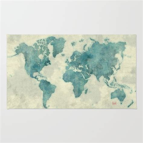 world map rugs best 25 world map rug ideas on world map to scale map rug and travel nursery