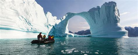 of the jewels of the arctic greenland spitsbergen aurora