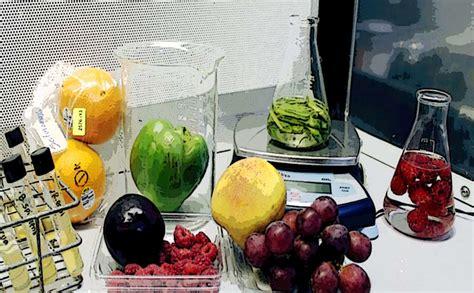 laboratorio de calidad de los alimentos funciones