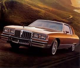 1980 Pontiac Bonneville 1980 Pontiac Bonneville Pictures Cargurus