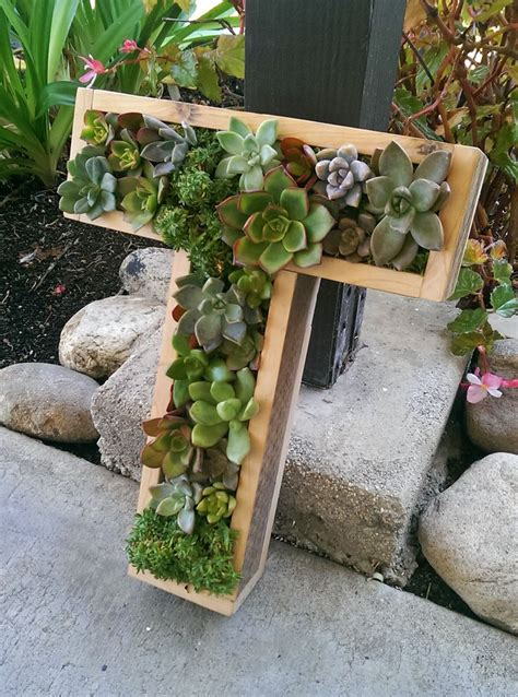Succulent Letter Planter by 17 Best Images About Wooden Succulent Letter Monogram