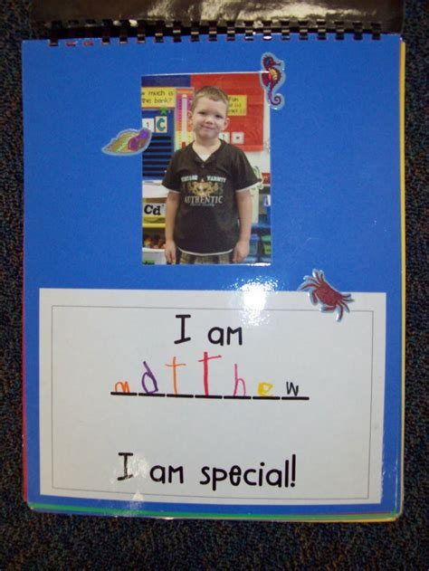 kindergarten themes throughout the year 71 best images about all about me on pinterest back to