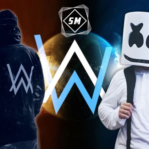 alan walker y marshmello alan walker vs marshmallow who is the best gaming mix