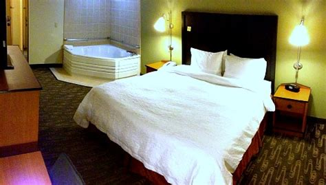 Hotel In Seattle With Tub In Room by Seattle Tub Suites Hotels With In Room Whirlpool Tubs