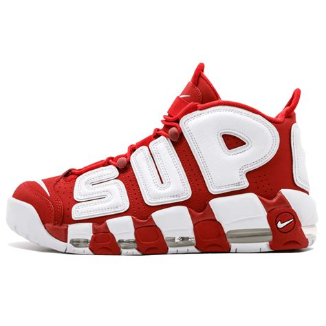 nike x supreme supreme x nike air more uptempo quot varsity quot